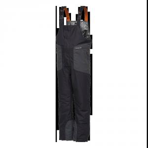 Savage Gear Spodnie Heatlite Thermo Black Grey L