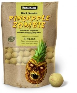 Radical Kulki Zanętowe 16mm 1kg Pineapple Zombie