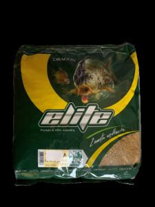 Dragon Zanęta ELITE 2,5kg Karp Jagoda