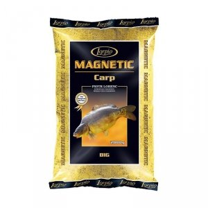 Lorpio zanęta Magnetic Karp Big Carp 2kg