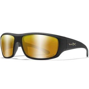 Wiley X Okulary WX OMEGA CAPTIVATE Bronze Mirror ACOME04
