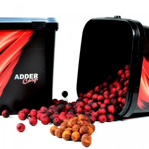 Adder Carp Avid  Kulki zanętowe Ochotka Plus 16mm 3kg