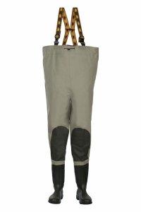 Pros Spodniobuty wędkarskie Premium SBP01 r. 45