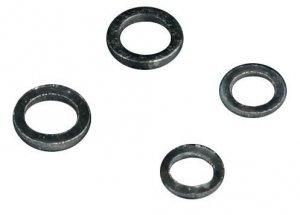 Mikado Pierścień łącznikowy 3,1mm 25szt.