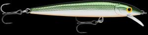 Rapala Wobler HUSKY JERK HJ-10 10cm 10g Tennessee Shad