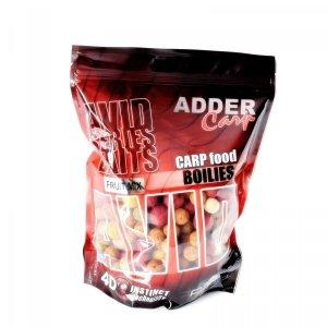 Adder Carp AVID kulki zanętowe Fish Mix 1kg