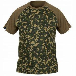 Shimano Koszulka T-shirt TRENCH TRICAM XXL
