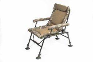 Nash Fotel Krzesło INDULGENCE BIG DADDY T79471