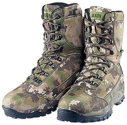 Jaxon buty zimowe AK-BZF ocieplane