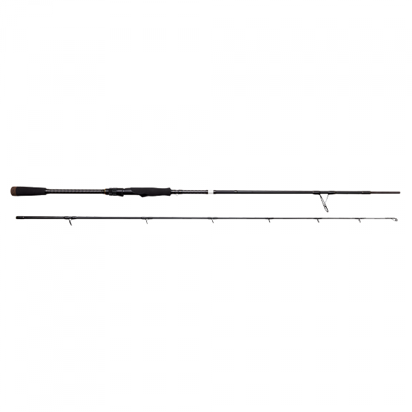 Savage Gear Wędka SG2 POWER GAME 221cm 2,21m 30-70g