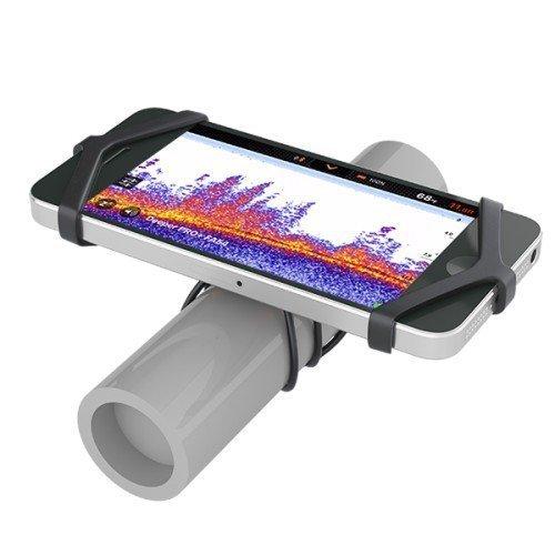Deeper Phone Holder uchwyt do telefonu na wędkę - Smartphone Mount