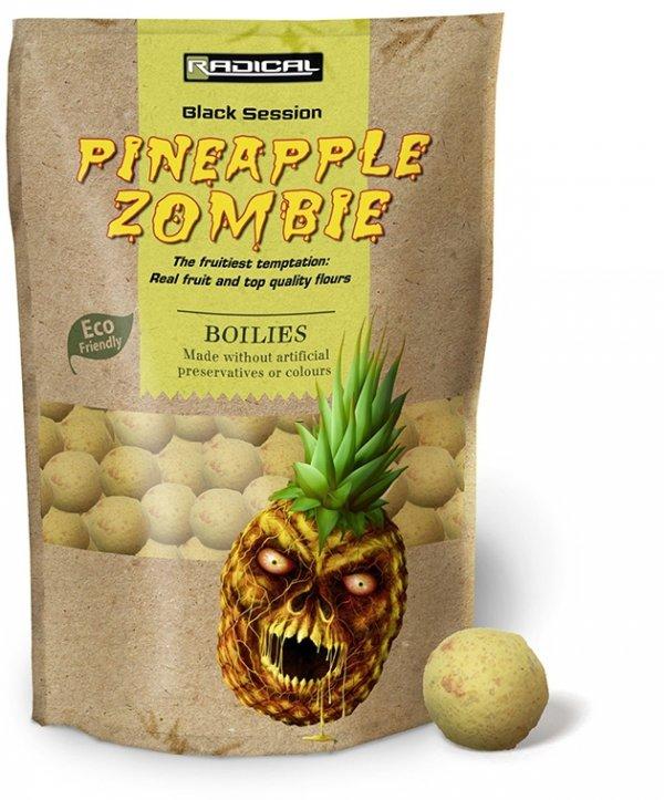 Radical Kulki Zanętowe 16mm 1kg Pineapple Zombie