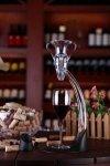 Aerator do wina Angel Deluxe - napowietrzacz