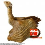 Game of Thrones Sculpture Viserion Baby Dragon 12 cm