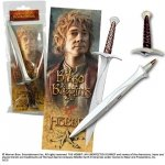 Hobbit - Zakładka i długopis Bilbo Baggins