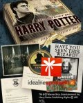 Artefact Box - Harry Potter