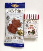 Harry Potter zestaw słodyczy MINI