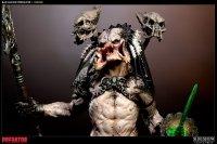 Predator Bad Blood - statua 1/5 skali