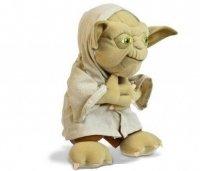 Star Wars Yoda Gigant maskotka- Gwiezdne Wojny