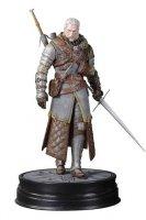 Wiedźmin - Figurka Geralt Grandmaster Ursine 24 cm - Witcher 3 Wild Hunt