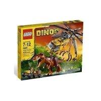LEGO DINO 5886 - TYRANOZAUR ŁOWCA