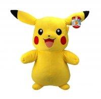 Pokemon - Maskotka Pikachu 60 cm Mega duża