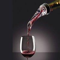 Aerator do wina z nalewakiem - Napowietrzacz do wina