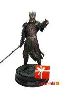 Wiedźmin - Figurka King of the Wild Hunt Eredin 20 cm - Witcher 3 Wild Hunt