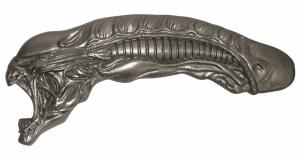 Otwieracz do butelek Obcy - Aliens Bottle Opener Alien Head 10 cm