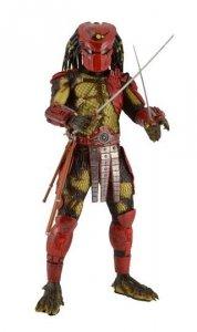 Predator Series 3 Big Red Predator 49 cm 1/4 Scale