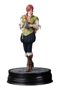 Wiedźmin - Figurka Shani 24 cm - Witcher 3 Wild Hunt