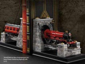 Podpórka/podstawka do książek Hogwart Express - Harry Potter