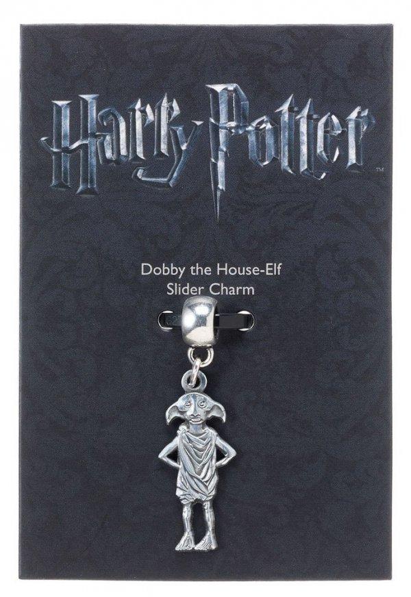 Zawieszka Charm Zgredek - Harry Potter (posrebrzane)