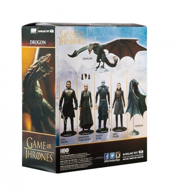 Gra o tron - Figurka Drogon 15 cm