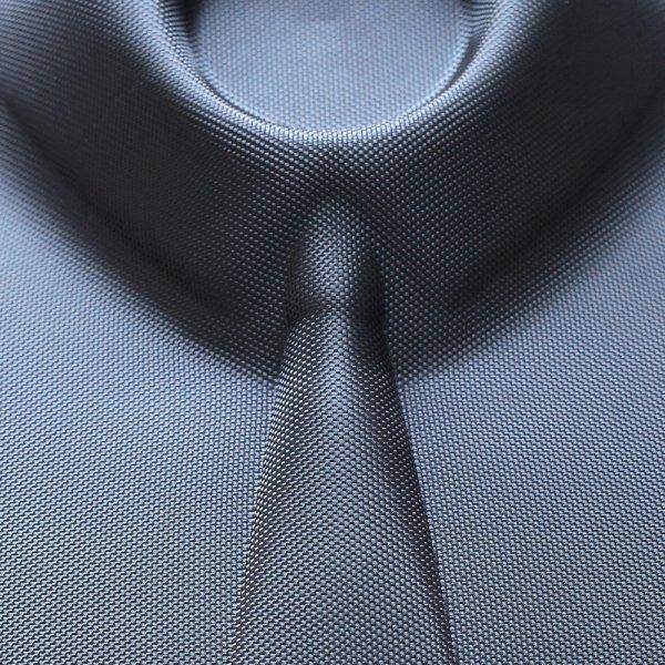 Podróżne etui na koszulę - czarne