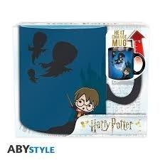 Harry Potter - Kubek termoaktywny Expecto Patronum 460ml