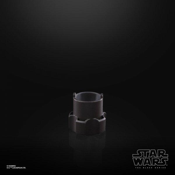 Star Wars Miecz świetlny Ahsoka Tano - Black Series Replika 1:1 Force FX Lightsaber 2021