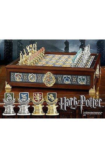 Harry Potter - Szachy domów Quidditch