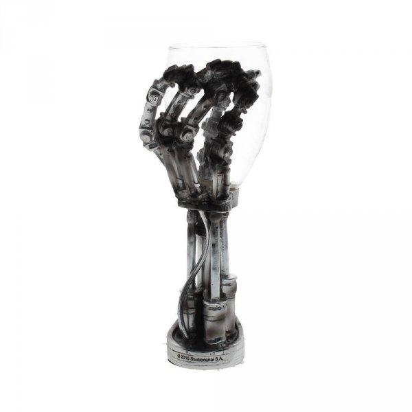 Terminator - Kielich ręka Terminatora