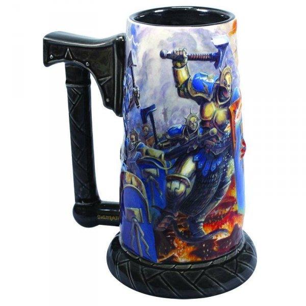 Warhammer - Kufel Sigmar Stormcast Eternal