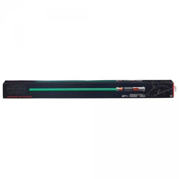 Star Wars miecz świetlny FX Deluxe 1:1 - Gwiezdne Wojny