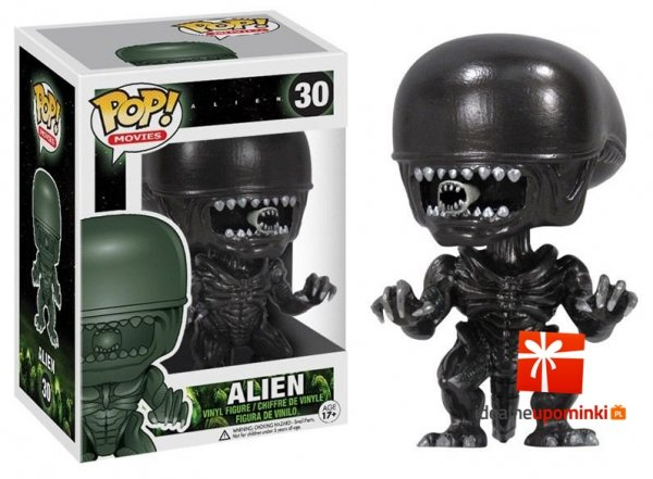 Alien POP! 30 - Figurka Obcy 10 cm Vinyl