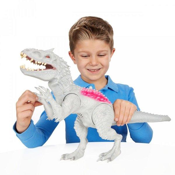 Jurassic World Indominus Rex - Olbrzym 55cm
