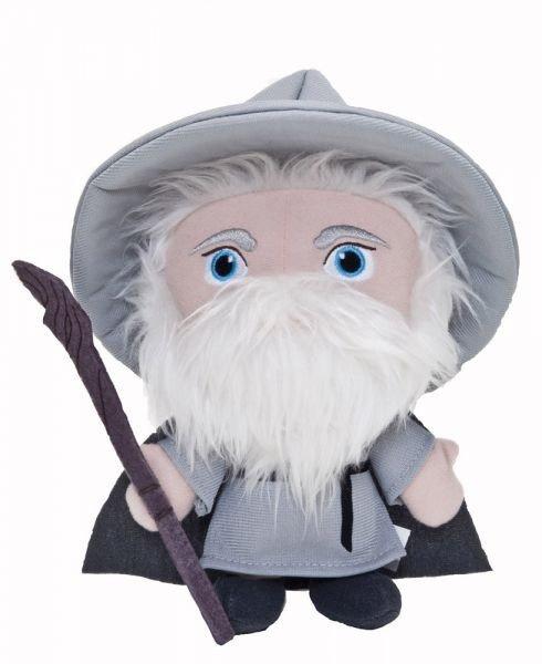 Hobbit - pluszowa maskotka Gandalf 25 cm