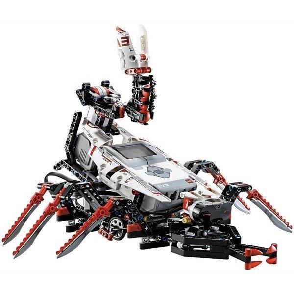 Lego Technic 31313 Mindstorms EV3 Robot