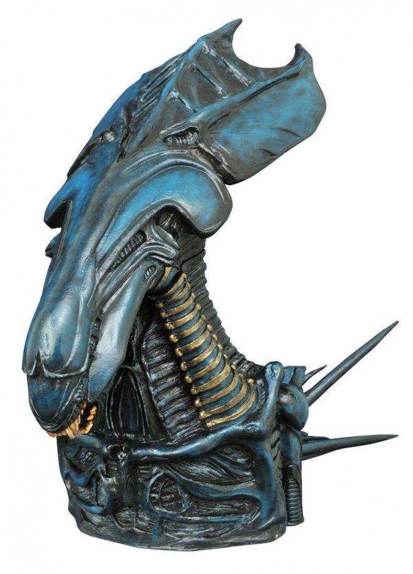 Skarbonka Alien Xenomorph Queen 23 cm