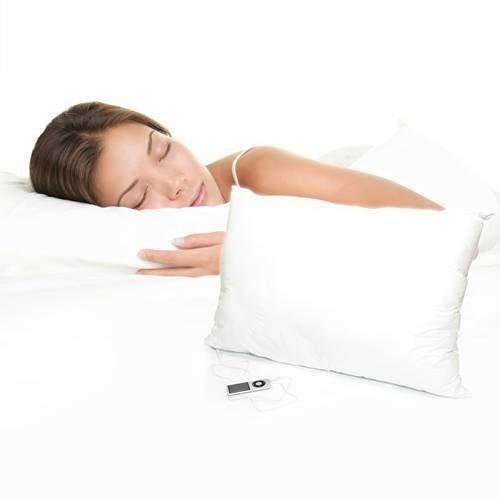 Duża muzyczna poduszka - także dla dwojga