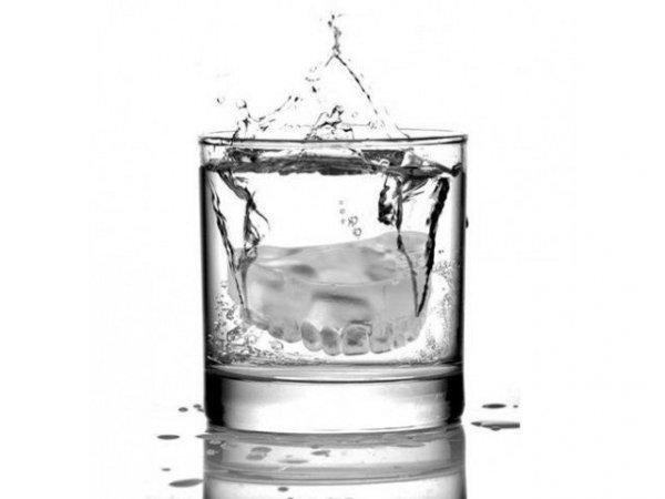 Silikonowa forma lodowa - lodowe szczęki