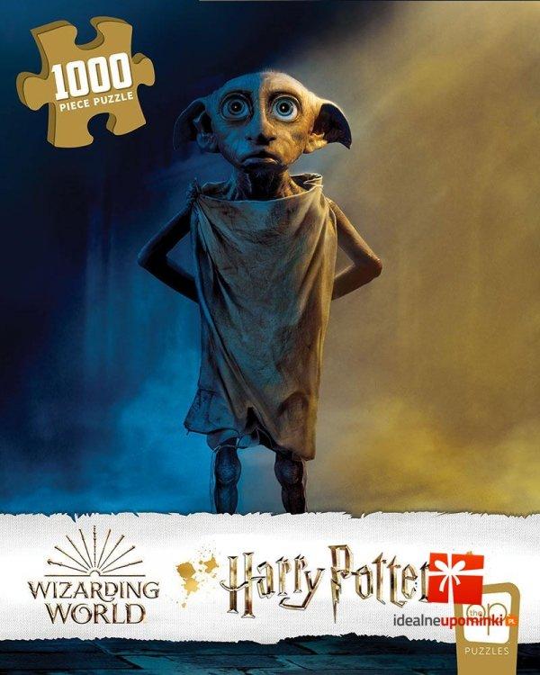 Harry Potter - Puzzle 1000 el. Zgredek
