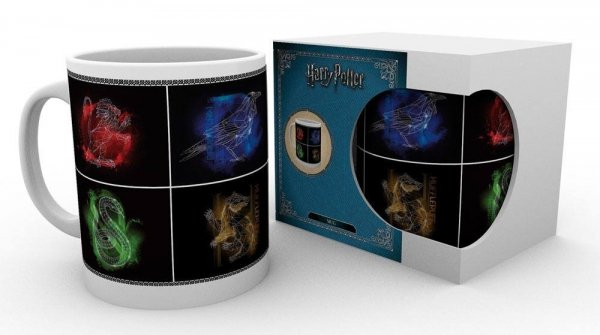 Harry Potter - Kubek domy Hogwart